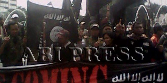 Benang Merah Konflik Suriah dan Aksi Teror di Indonesia  Sidney Jones dalam sebuah wawancara dengan tim ABI Press telah menyatakan bahwa saat ini sedang terjadi persaingan untuk menjadi pemimpin ISIS di Indonesia. http://bit.ly/1ZYWS8X