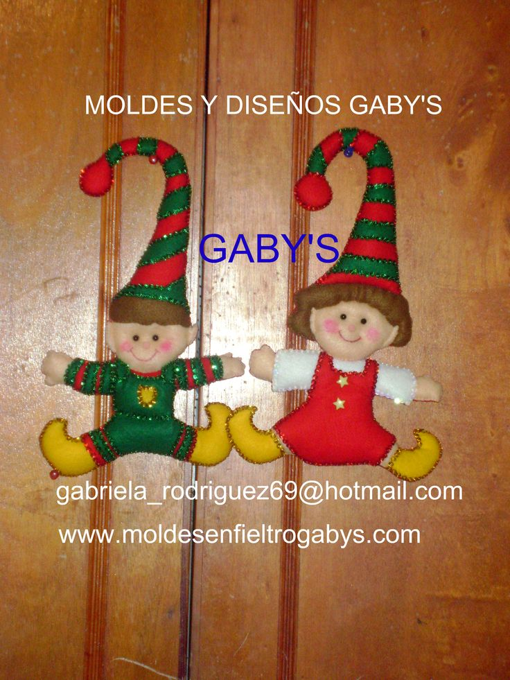 Christmas Decorations Stockings