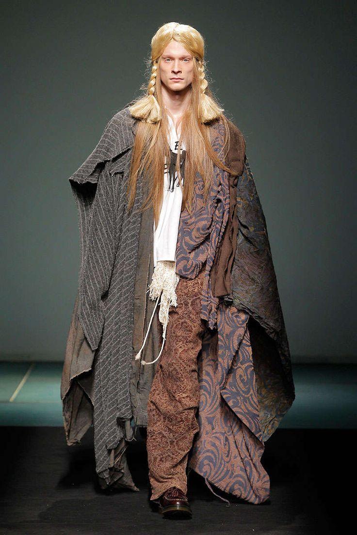 100 Nomadic Fashion Styles