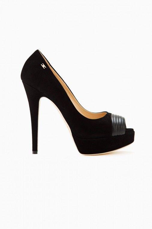 Collezione scarpe Elisabetta Franchi Autunno/Inverno 2015 2016 (Foto) | Shoes Stylosophy