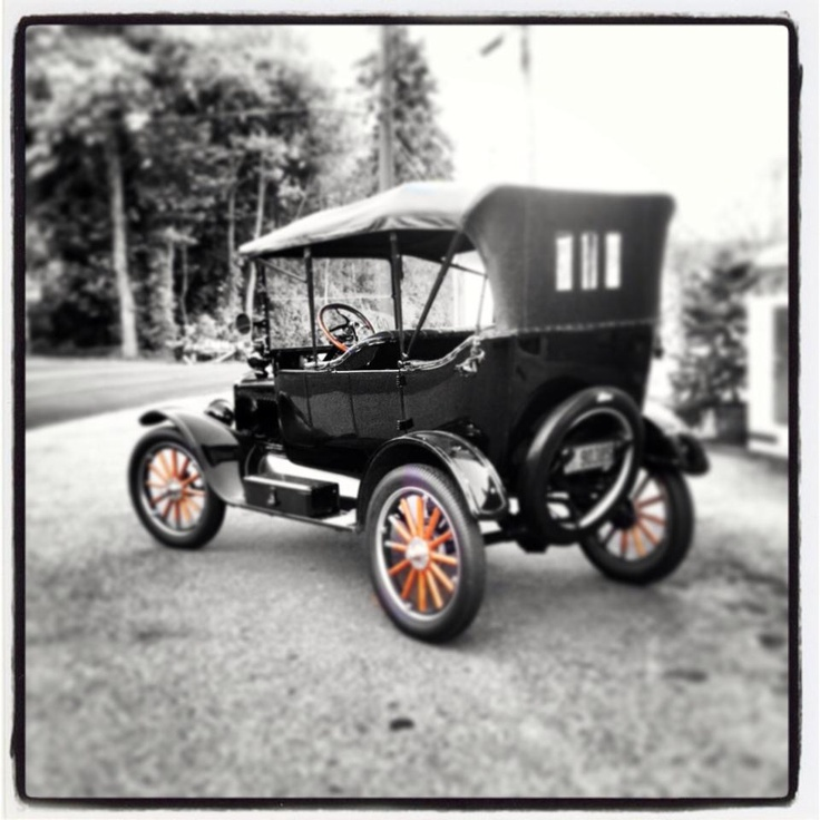 119 best Old Time Cars images on Pinterest | Old school cars ...