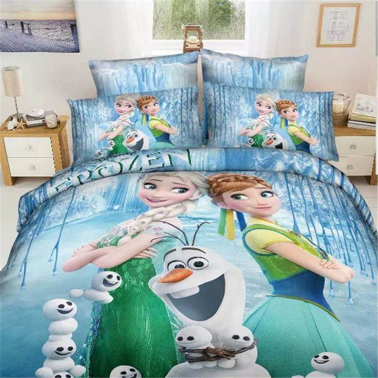 Cheap Bedroom Sets Kids Elsa From Frozen For Girls Toddler: 1000+ Ideas About Frozen Bedding On Pinterest