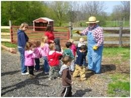 Farm Fest! Northville, MI #Kids #Events