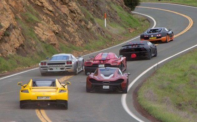 need for speed movie cars bugatti veyron lamborghini sesto elemento koenigsegg agera r. Black Bedroom Furniture Sets. Home Design Ideas