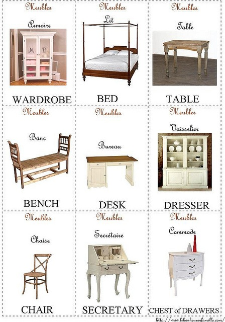 10 best images about anglais on pinterest mow the lawn vehicles and what s. Black Bedroom Furniture Sets. Home Design Ideas