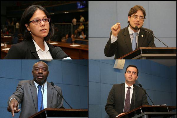 Apenas 4 vereadores de Campinas votaram contra a admissibilidade do projeto PLO 213/2017, do vereador Tenente Santini (PSD) na noite desta segunda-feira, 11, em sessão da Câmara de Campinas. Os ver…
