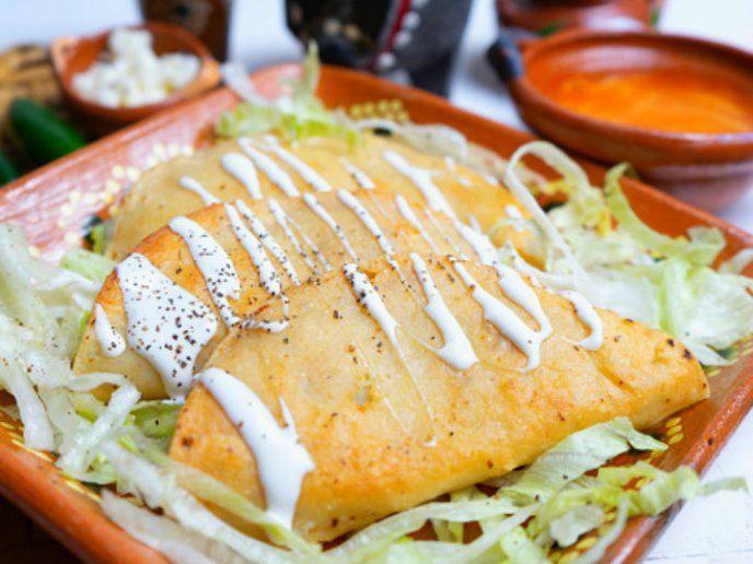 recetas de comida facil rapida y economica mexicana