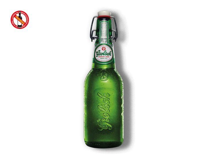 GROLSCH Cerveza premium lager holandesa - en Lidl ES