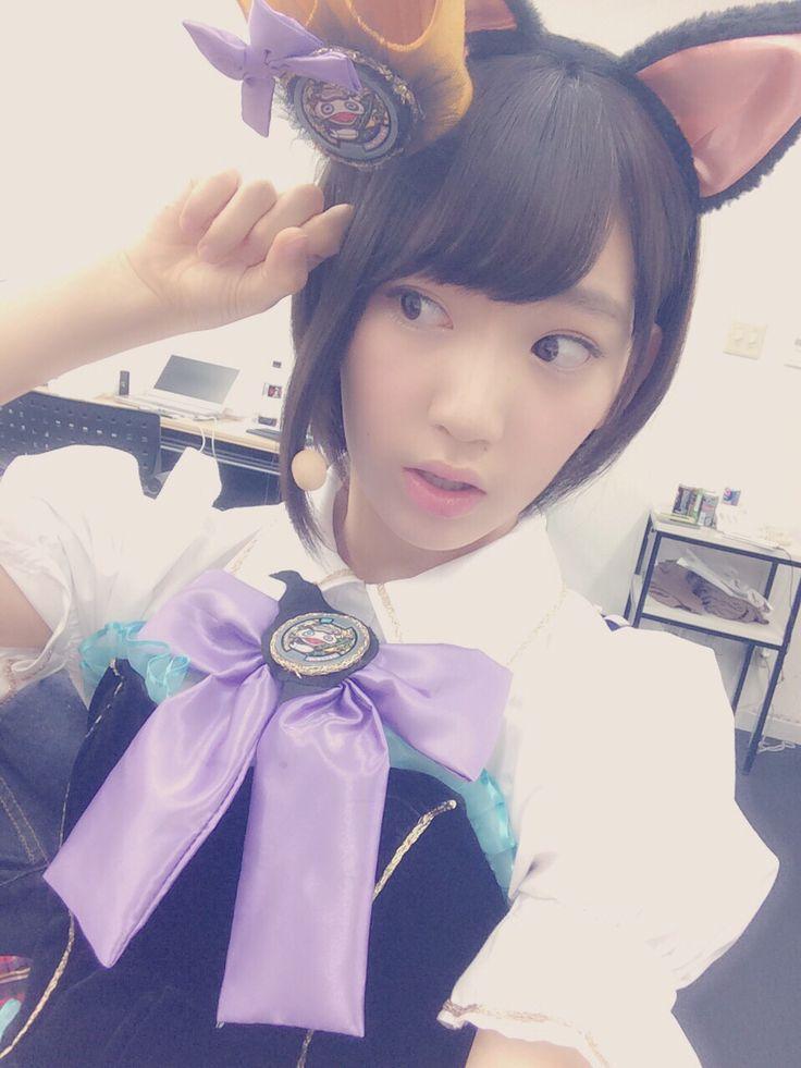 #HKT48 #宮脇咲良