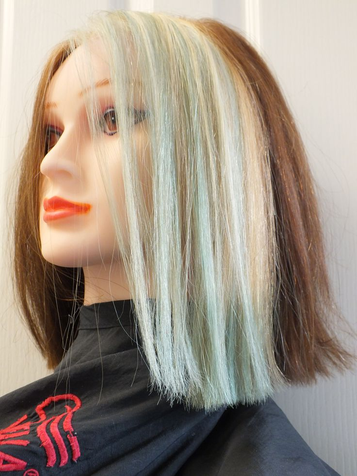 ... Hair - Offerings on Pinterest | Pastel, Brown note and Coarse hair