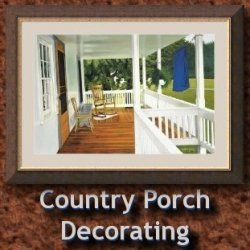 10 best images about country porches decor on pinterest for Country porch catalog