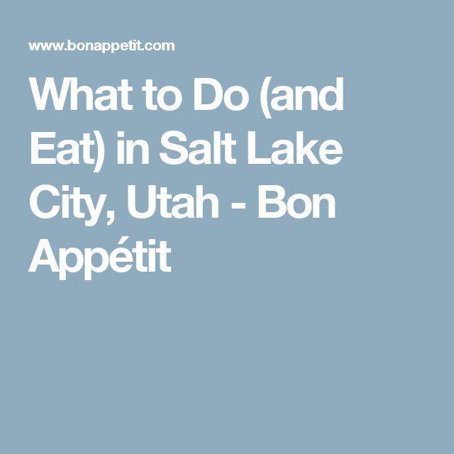 1000 ideas about salt lake city restaurants on pinterest salt lake city city restaurants and. Black Bedroom Furniture Sets. Home Design Ideas