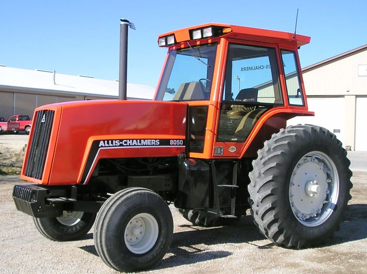 Allis Chalmers Tractor Clip Art : Best alis chalmers images on pinterest old tractors