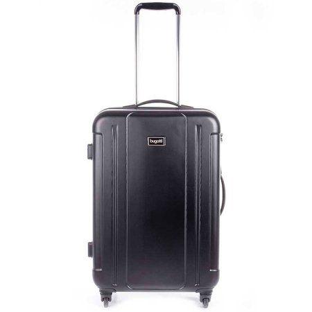 Hard Case Luggage Set, Black