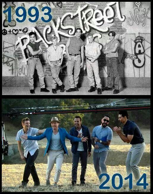 backstreet boys 1993 - Buscar con Google