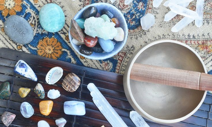 Today, more people than ever before are open to using healing crystals. These gems have thousands — sometimes millions — of years of the Earth's history stored within them that you can harness to tap into your most magnificent self.
