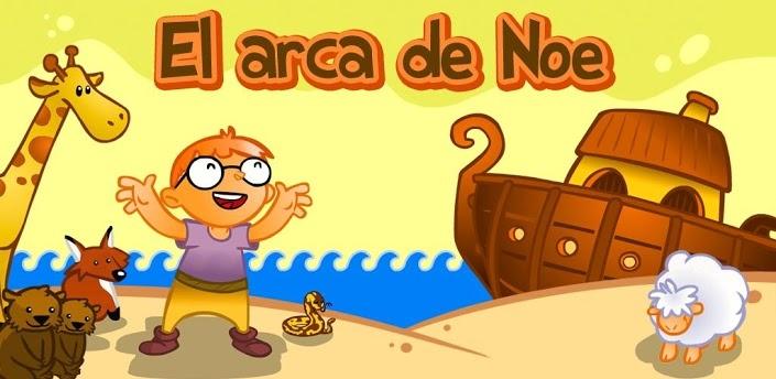 Cuento infantil interactivo #cuentos #educacion #app #android