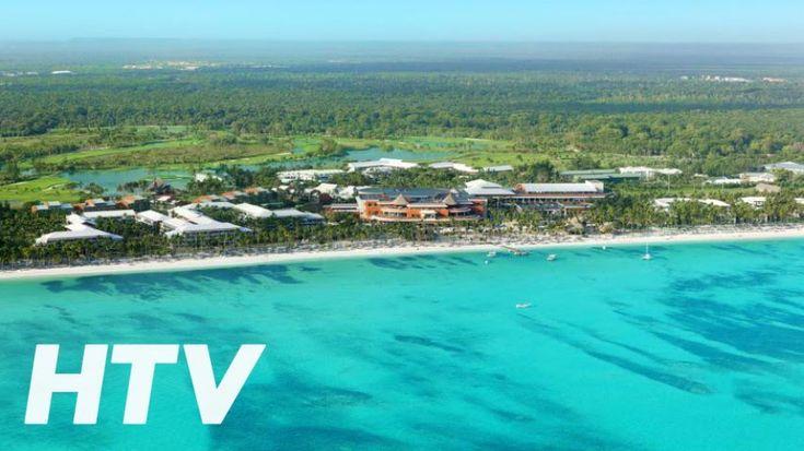 Barcelo Bavaro Palace Deluxe All Inclusive, Resort en Punta Cana