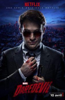 Daredevil 1. Sezon