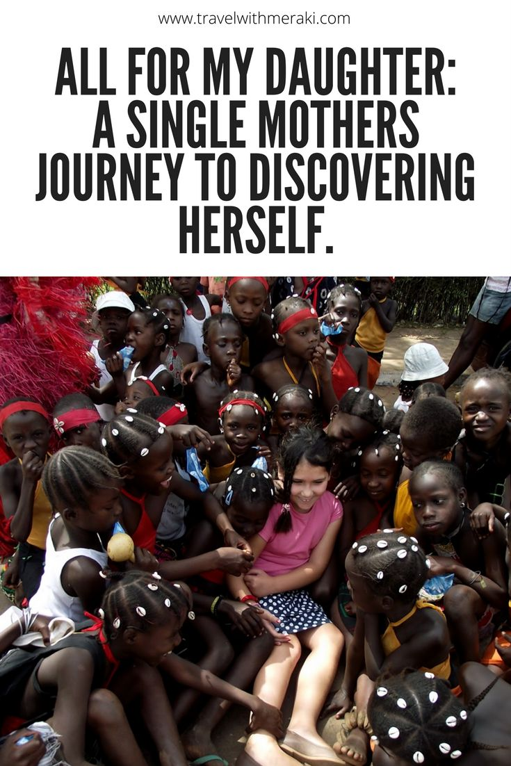 Meet Sonia as she shares her story of self-discovery working for the UN in Africa and Afghanistan, all as a single mother.