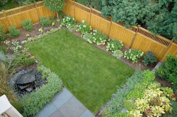 Backyard Landscape Design With Deck Beneath Landscape Gardening Course Birmingham Backyard Landscaping Backyard Backyard Landscaping Designs