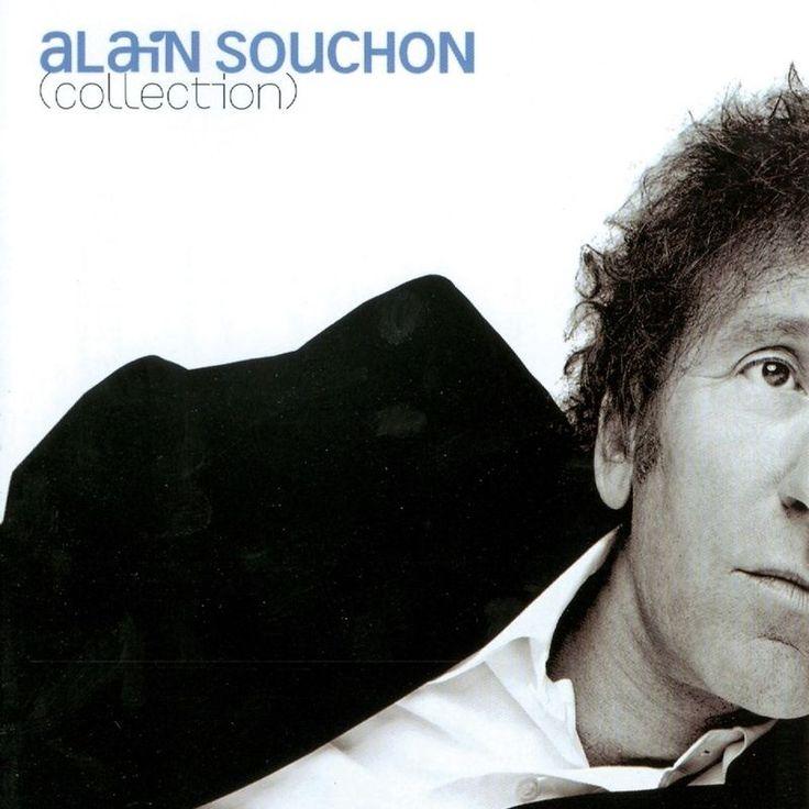 S'asseoir par terre by #Alain Souchon - Collection