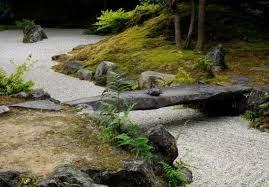Znalezione obrazy dla zapytania ogrody zen japonia