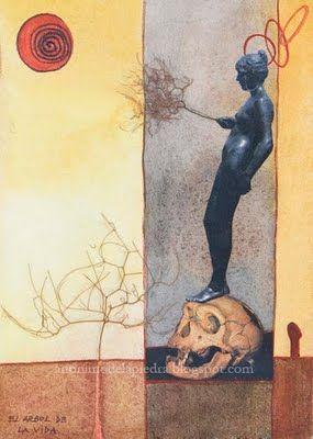 Author : Anónimo de la Piedra..  http://anonimodelapiedra.blogspot.com.es/