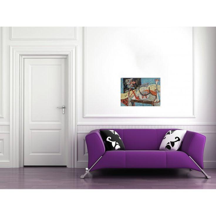 POLLOCK - Stenographic figure 80x57 cm #Pollock #artprints #interior #design #art #print #iloveart #followart #artist #fineart #artwit Scopri Descrizione e Prezzo http://www.artopweb.com/autori/jackson-pollock/EC21737
