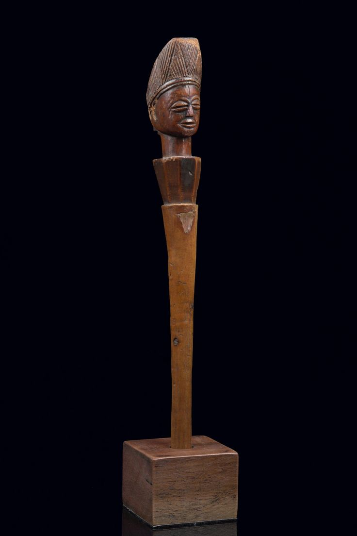 Zepter Angola, Luena 29cm