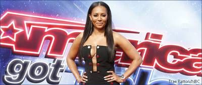 """Melanie """"Mel B"""" Brown's millions reportedly controlled and hidden by estranged husband Stephen Belafonte Melanie """"Mel B"""" Brown kicked off her career as a Spice Girl and went on to find success as a reality TV judge and contestant but her money was reportedly always in the hands of Stephen Belafonte. #AmericasGotTalent #MelanieMelBBrown @AmericasGotTalent"""