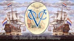 Dutch East India Company (DEIC)/VOC | South African History Online