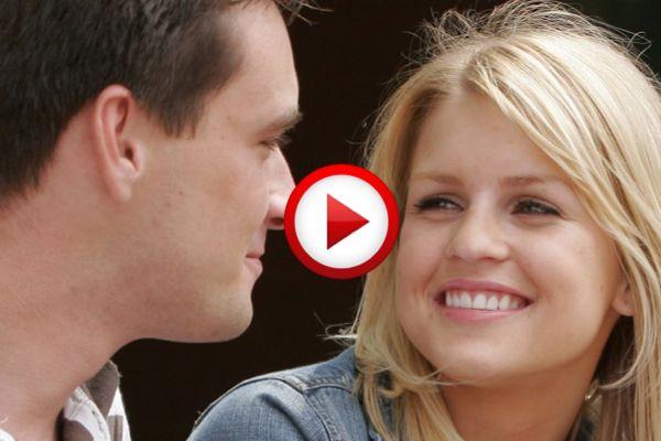 How To Flirt With Guys #flirt, #videos, #flirting, #dating, #pinsland, #yangutu
