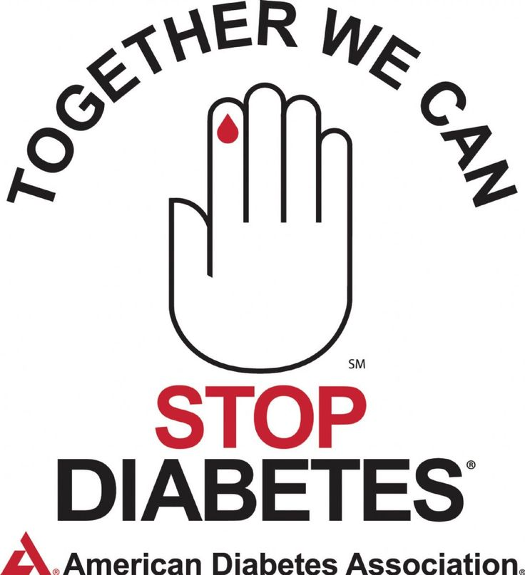 National Diabetes Awareness Month