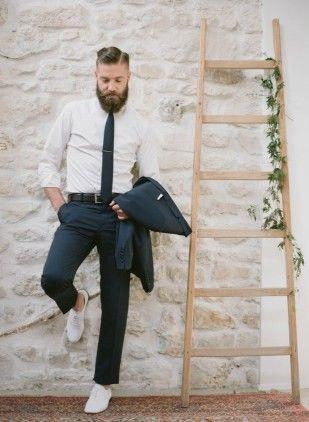 les 25 meilleures id es de la cat gorie costume de mariage d contract sur pinterest tenue de. Black Bedroom Furniture Sets. Home Design Ideas
