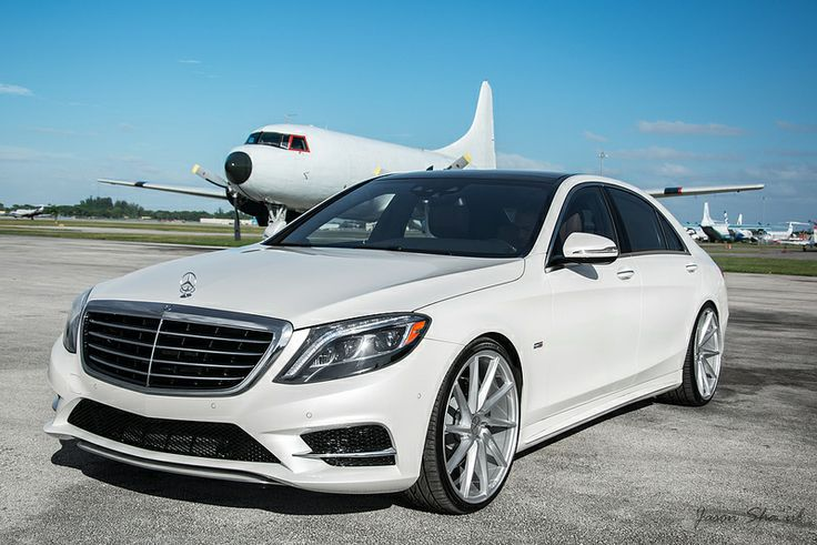 I have always loved Mercedes-Benz cars, and aspire to be successful enough to own a model like this W 222. It has enough seats that I would be able to drive my friends for a night on the town, and exudes class.