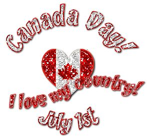 canada day pictures | Canada Day anim photo CanadaDay.gif