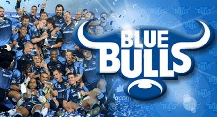 Blue-Bulls