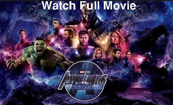 where can i watch avengers online for free