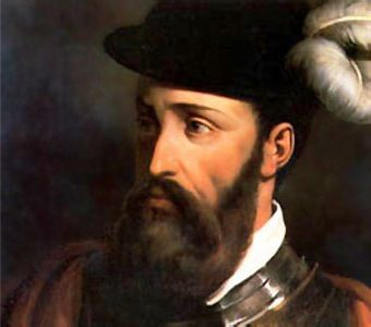 Francisco Pizarro arrived in Peru in 1532.