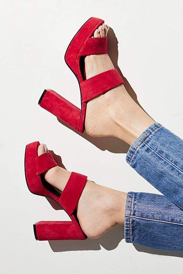 7fa98e0f Jeffrey Campbell Bella Platform | I need | Shoes, Heels y Sandals