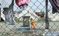 Caminos del viento: Campos de refugiados.APE. Agencia de Noticias Pelo...