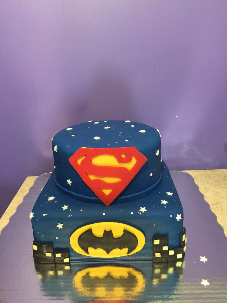 25+ best Batman vs superman birthday ideas on Pinterest ...