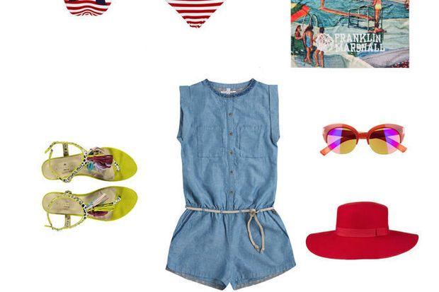 Shopping: vakantie-outfits voor elke paasbestemming
