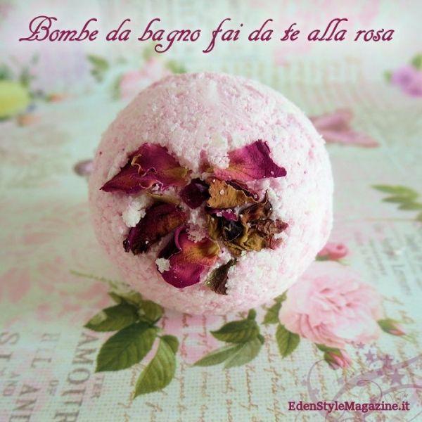 1000 images about diy cosmetici fai da te ricette on pinterest natale sprays and body butter - Bombe da bagno dove comprarle ...
