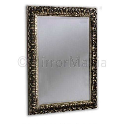 phillipa framed wall mirror all mirrors mirrors bathroom