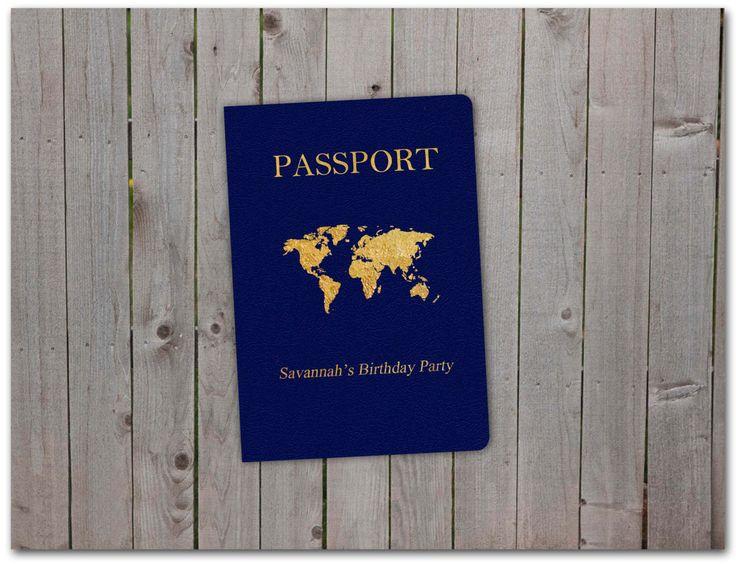 13 best installation of officeru0027s images on Pinterest Passport - passport template