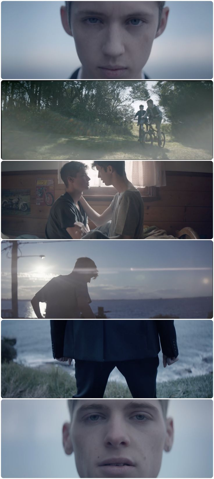 Blue Neighbourhood Trilogy (2014-2015), d. Tim Mattia, d.p. Adric Watson