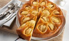 Apfelkuchen, sehr fein  Rezept   Dr.Oetker