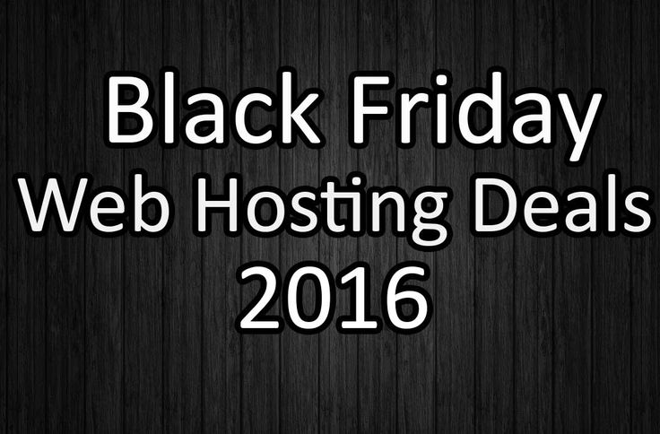 Black Friday Web Hosting Deals 2016 For WebMasters (Mega Thread)  http://www.frip.in/black-friday-cyber-monday-deals-wordpress/